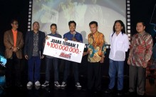 Film Dokumenter sebagai Sarana Marketing Kreatif